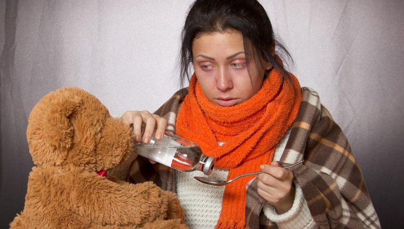 שפעת – איך למנוע את ההידבקות ולעבור את החורף בשלום?