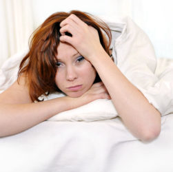 כיצד יכולה הרפואה משלימה לסייע לנו להתגבר על נדודי שינה?