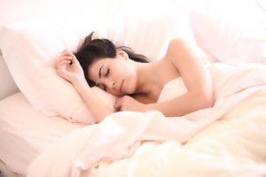 בעיות שינה